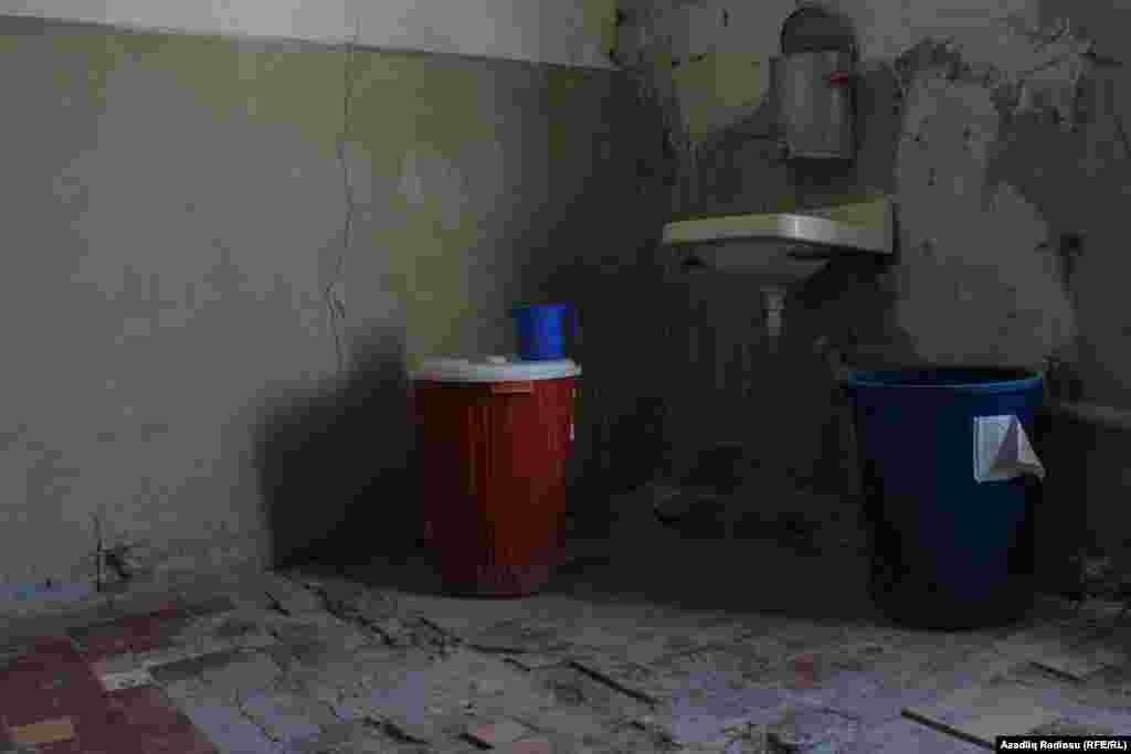 Sanitar qovşaq