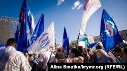 «Выборы» в Севастополе: российский формат