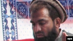 Zaki-ur-Rehman Lakhvi is reportedly one of those arrested.