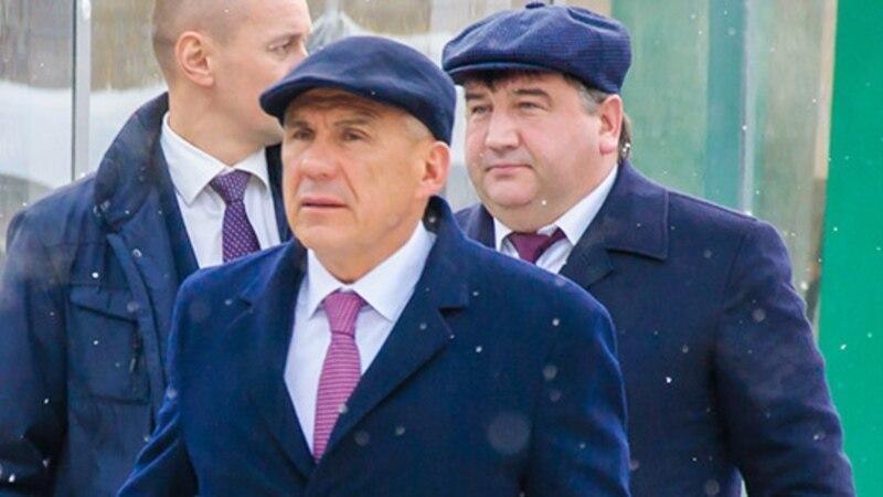 СК и ФСБ в Татарстане не стали проводить проверку информации из расследования ФБК о недвижимости, часах и самолете Рустама Минниханова