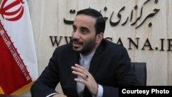 میثم رضایی در پرونده اول خود به اتهام «کلاهبرداری شبکهای» به ۱۲ سال حبس و جزای نقدی محکوم شده بود.
