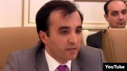 Akif Qurbanov