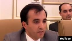 Akif Qurbanov.