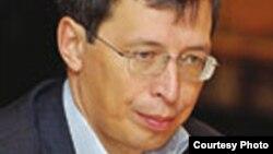 Қазақстан Ұлттық банкінің бұрынғы басшысы, экономист Ораз Жандосов.