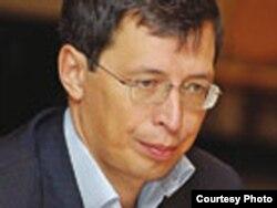 Экономист и банкир Ораз Джандосов.
