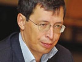 Экономист и бывший председатель Нацбанка Ораз Джандосов.