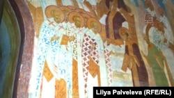 Дионисий. Фрески в Ферапонтовом монастыре