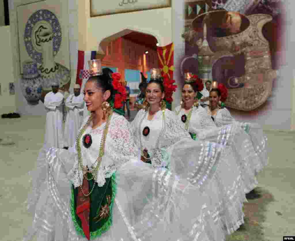 Омандагы фестивалдан дубай салам, 14.2.11/JCH #20