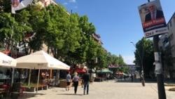 Anketa sa građanima na biralištima u Mitrovici i Zvečanu