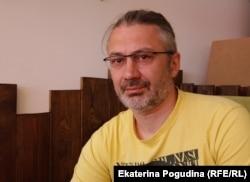 Евгений Греков