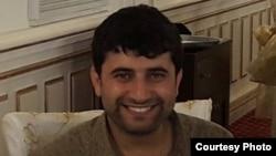 34-летний частный предприниматель из Бухары Джахангир Кулиджанов.