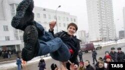 На российское правосудие в НБП не надеются, и готовый иск в Страсбург ждет своего часа