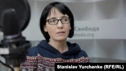 Ольга Тургенєва