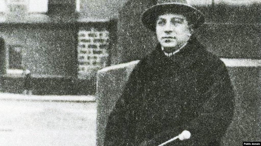 Бенедикт Лифшиц, 1934 год