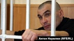Сергей Литвинов в суде