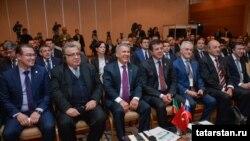Төркия-Татарстан эшлекле форумында