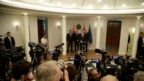 Sastanak u Beogradu, razdor u BiH