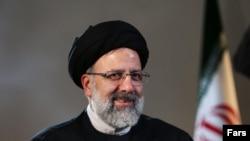 Ебрахим Реиси