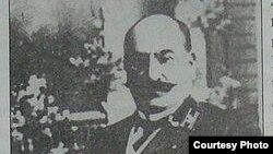 Sultan Məcid Qənizadə