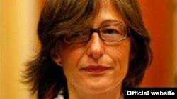 Ish zëdhënësja e Tribunalit të Hagës, Florens Hartman