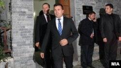Zoran Zajev