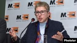 Larisa Minasian