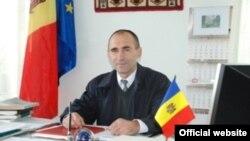 Gheorghe Raileanu, primarul din Bogdanovca Nouă