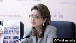 Дамира Ниязалиева