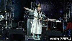 """Бурятиядән """"Намгар"""" төркеме"""