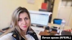 Мартина Йорданова