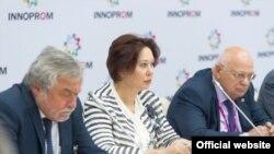 Альбина Дударева, фото: сайт ОП РФ.