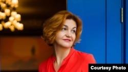 Вера Садыкова, которая занимается продвижением онлайн-образования в Казахстане.