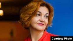 Вера Садыкова, член рабочей группы при мажилисе, разрабатывающей поправки к законодательству, касающиеся дистанционной учебы.