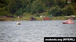 Побережье Байкала (архивное фото)