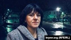 Оксана Захтей, архівне фото