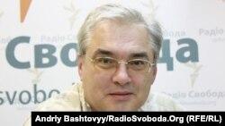 Урядовий уповноважений з питань євроінтеграції Валерій П'ятницький