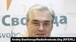 Заступник міністра економіки України Валерій П'ятницький