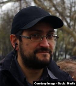 Сергей Дибров