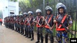 Policia e Banglladeshit