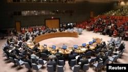 Советот за безбеднист на Обединетите нации
