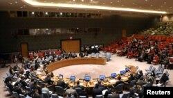 Засідання Ради безпеки ООН, ілюстративне фото