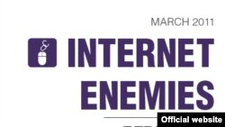 Reporters Without Borders has carried out a new survey of online freedom of expression for World Day Against Cyber-Censorship on 12 March and listed 10 Internet Enemies Countries in 2010