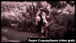 Михаил Ващенко, украинский снайпер-разведчик