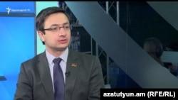 Геворк Горгисян (архив)