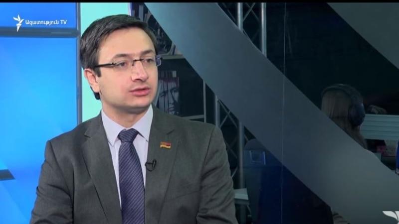 «Լուսավոր Հայաստան»-ը Վանաձորի ավագանին լուծարելու և նոր ընտրություններ նշանակելու հարցով դիմել է կառավարություն
