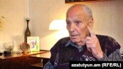 Կառավարությունը դատի է տվել թոշակառուին. 97-ի փոխարեն Պողոսյանի ստաժը 127 տարի է հաշվարկված