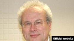 Владимир Захаров, председатель комиссии Общественной палаты по экологии