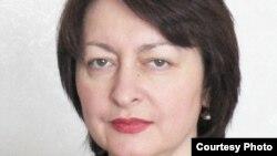Svetlana Munteanu