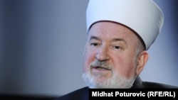 Grand Mufti Mustafa Ceric is barred from running for a third term