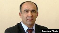 Абдулло Давлатов - раиси Иттиҳоди тоҷикистониёни Русия